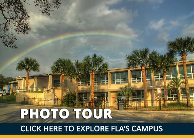 Campus Photo Tour