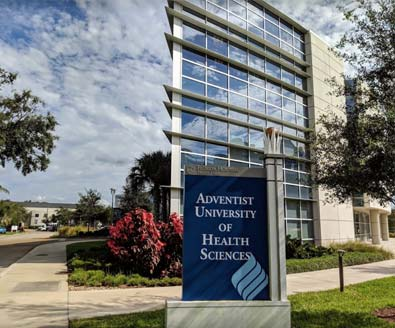 Forest Lake Academy has partnered with Adventinst Health University