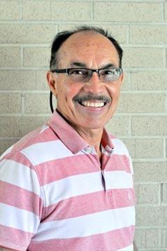 Steve Arauz