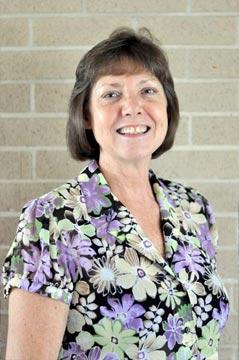 Glenda Fuller
