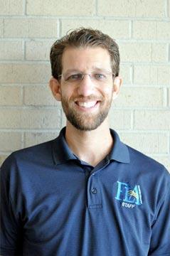 Andrew Geigle