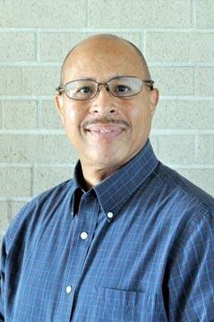 Reggie Simons