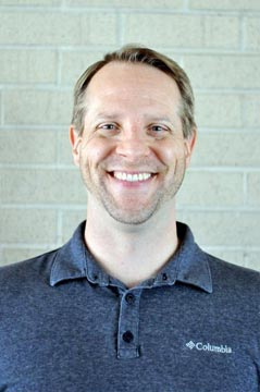Jeff Steinke