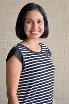 Xenia Vega