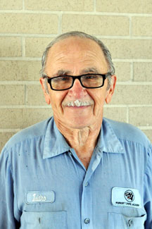 Isidro Yero